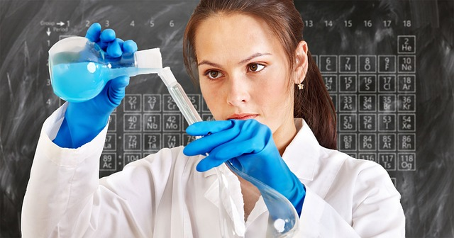 Chemistry Student Industrial Training Placement In Nigeria