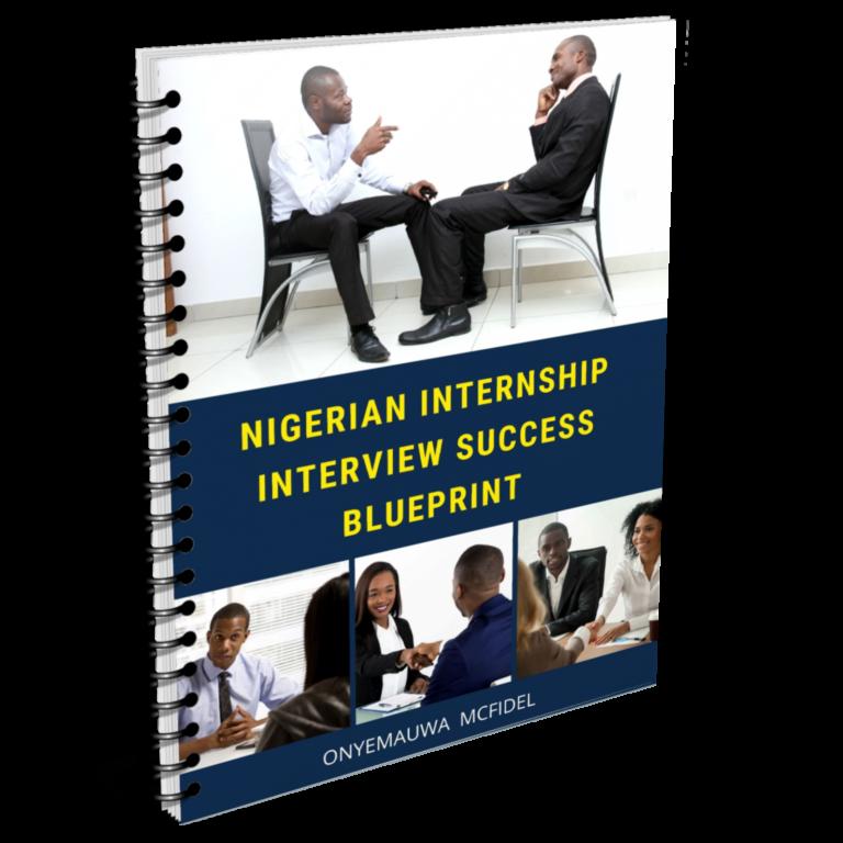 Internship Interview Questions