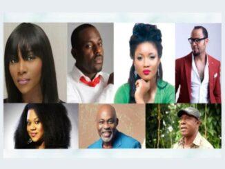 Becoming A Nigerian Nollywood Actor and Actress