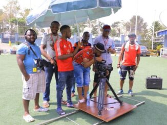 Nigeria Film Movie Schools Contact